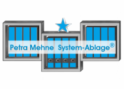 Logo Petra Mehne System-Ablage®